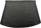 Unidec Резиновый коврик в багажник Opel Antara 2012-