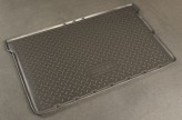 Unidec –езиновый коврик в багажник Opel Meriva 2011-