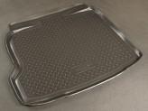 Unidec Резиновый коврик в багажник Opel Vectra C 2002-2008