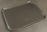 Unidec Резиновый коврик в багажник Peugeot 307 HB