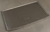 Резиновый коврик в багажник Suzuki Suzuki Sx4 HB 2010- Unidec