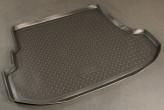 Unidec Резиновый коврик в багажник Subaru Forester 2002-2008