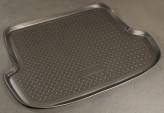 Резиновый коврик в багажник Subaru Forester 2008-2012 Unidec