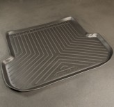 Unidec Резиновый коврик в багажник Subaru Outback (SD,WAG) 2000-2003