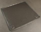 Unidec Резиновый коврик в багажник Ssang Yong Rexton 2001-2012
