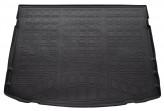 Unidec Резиновый коврик в багажник Toyota Auris HB 2012-