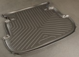 Unidec Резиновый коврик в багажник Toyota Corolla WAG 2002-2007