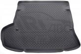 Резиновый коврик в багажник Toyota Corolla sedan 2007-2013 Unidec