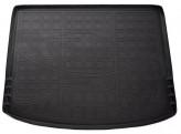 Unidec Резиновый коврик в багажник Volvo V40 Cross Country 2012-