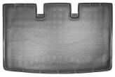 Unidec Резиновый коврик в багажник Volkswagen Caravelle T5 T6 2003-2015-
