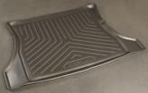 Unidec Резиновый коврик в багажник Volkswagen Golf III 1993-1999