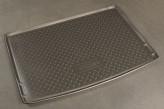 Unidec Резиновый коврик в багажник Volkswagen Golf Plus HB 2008-