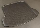 Unidec Резиновый коврик в багажник Volkswagen Jetta sedan 2005-2010