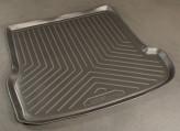 Unidec Резиновый коврик в багажник Volkswagen Passat B5 Var