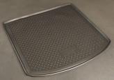 Unidec Резиновый коврик в багажник Volkswagen Touran 2003-2015