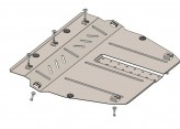 Кольчуга Защита двигателя, коробки передач Ravon R2