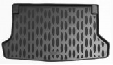 Aileron Резиновый коврик в багажник Kia Rio III HB 2011-2017