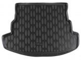 Aileron Резиновый коврик в багажник Kia Cerato sedan 2009-2013
