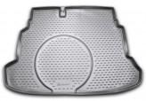 NovLine-Element Резиновый коврик в багажник Kia Cerato Koup 2009-2014