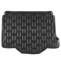 Aileron Резиновый коврик в багажник Mazda 3 sedan 03-09