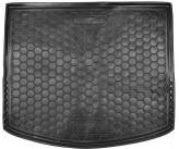 Резиновый коврик в багажник Mazda CX-5 2012-2017 AvtoGumm