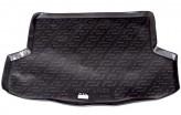 L.Locker оврик в багажник Chevrolet Aveo sedan 2002-2012 Zaz Vida