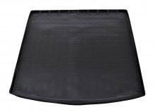 Unidec Резиновый коврик в багажник Volkswagen Touareg 2018-