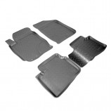 Unidec Резиновые коврики Hyundai Elantra HD 2007-2011