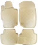 Unidec Резиновые коврики Honda Accord 2003-2008 БЕЖЕВЫЕ