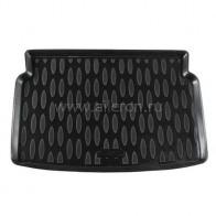Aileron Резиновый коврик в багажник Peugeot 207