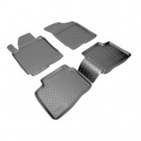 Резиновые коврики Kia Ceed 2010-2013 Unidec