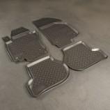 Резиновые коврики Volkswagen Jetta 2005-2010