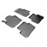 Unidec Резиновые коврики Volkswagen Passat CC 2008-2011-