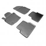 Unidec Резиновые коврики Volkswagen Tiguan 2013-