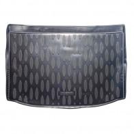 Резиновый коврик в багажник Subaru XV