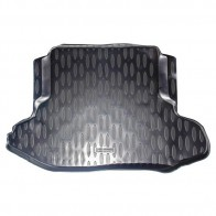 Aileron Резиновый коврик в багажник Subaru Legacy 2009-