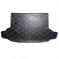 Aileron Резиновый коврик в багажник Subaru Forester (2012-)