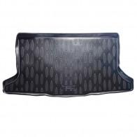 Резиновый коврик в багажник Suzuki SX4 HB Aileron