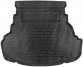 L.Locker Резиновый коврик в багажник Toyota Camry (XV55) 2014-2017