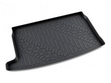АГАТЭК Резиновый коврик в багажник VW Polo V HB 2009-