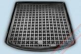 Rezaw-Plast Резиновый коврик в багажник VW Touran 2003-2015
