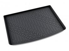 Резиновый коврик в багажник VW Golf Plus АГАТЭК