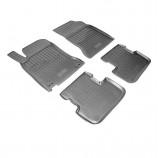 Резиновые коврики Mercedes A (W176) 2012-|CLA (C117) 2013-|GLA (X156)