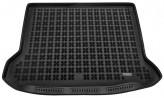 Rezaw-Plast Резиновый коврик в багажник Volvo XC60 2008-2017