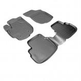 Unidec Резиновые коврики Suzuki Liana 2001-2008