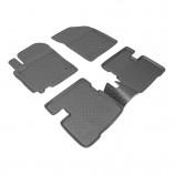 Резиновые коврики Suzuki Swift 2011-