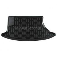 Автоформа Резиновый коврик в багажник Chevrolet Niva