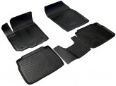Резиновые коврики Suzuki SX-4 2013- Unidec