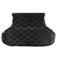 Aileron Резиновый коврик в багажник Lada Priora sedan universal