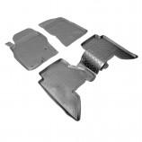 Резиновые коврики Nissan Pathfinder 2005-2012